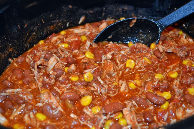 pulled-pork-chili