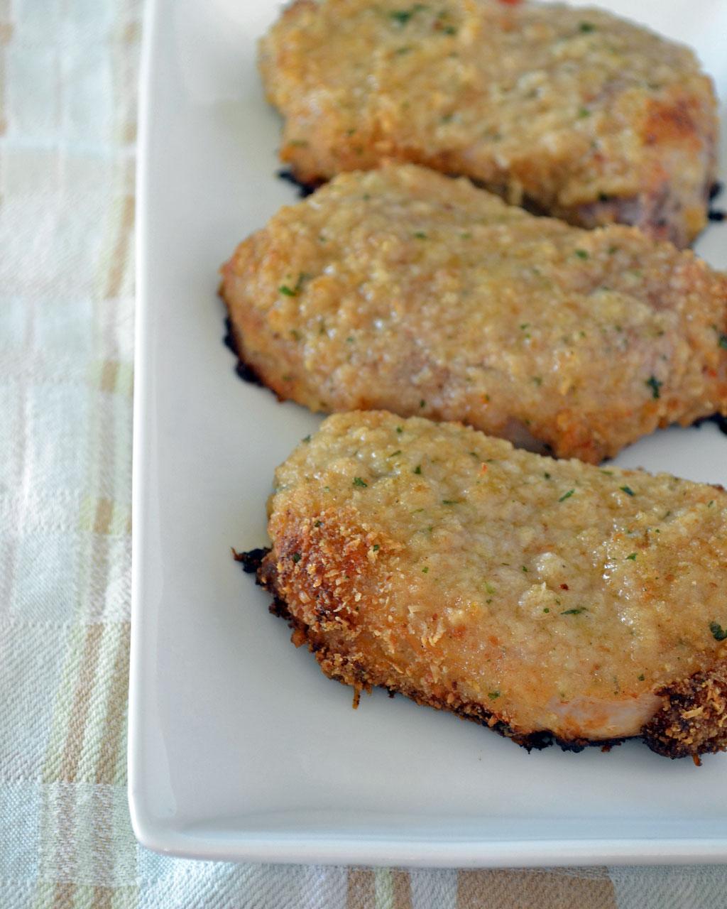 Baked Pork Chops I Recipe — Dishmaps
