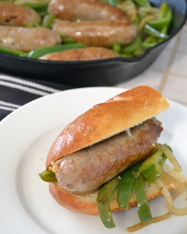 Sausage-Peppers-and-Onions-3