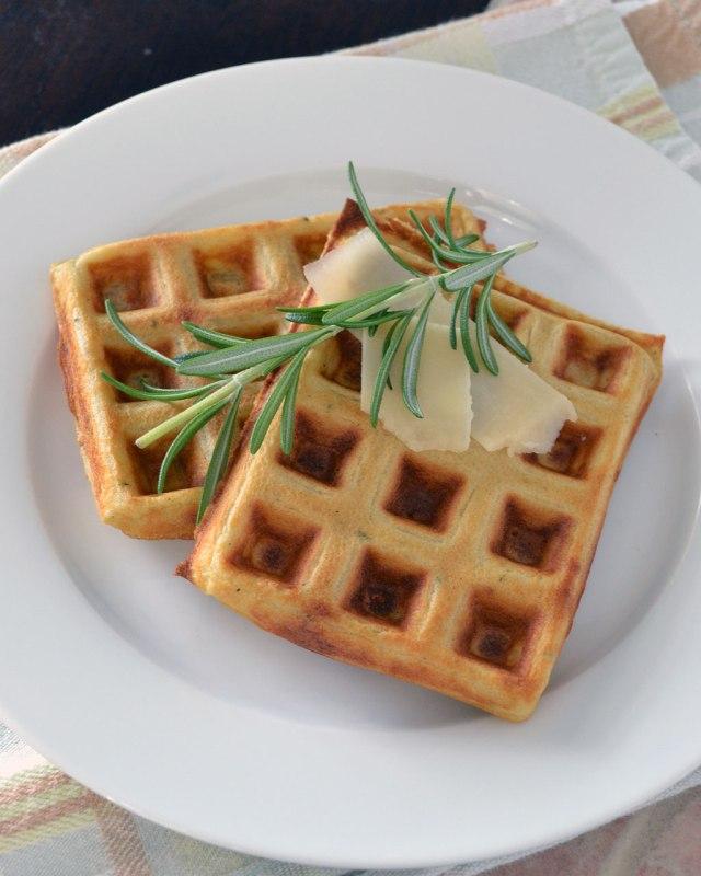 Parmesan-Rosemary-Waffles-1